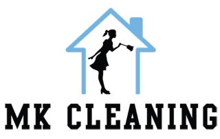logo MK Cleaning
