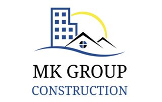 logo MK Group Construction