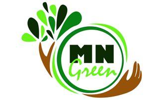 logo MN Green