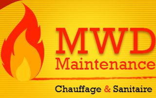 Logo MWD Maintenance