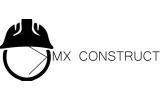 Logo MX Construct