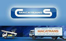 logo Macatrans