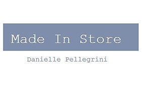 Logo de Made In Store