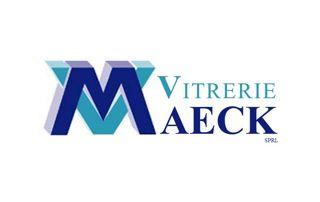 Logo Vitrerie M.Maeck
