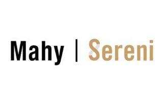 Logo Mahy
