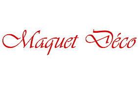 logo Maquet Déco