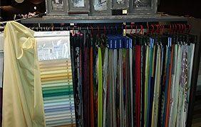 tissus pour confection rideaux