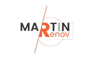 logo Martin Renov