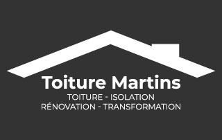 logo Toiture Martins