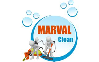 logo Marval Clean
