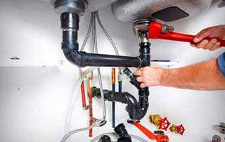 réparation tuyauterie