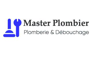 Logo Master Plombier