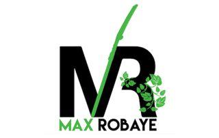 logo Max Robaye