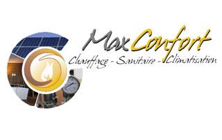 logo MaxConfort