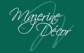 Logo de Mazerine Décor