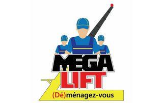 Logo Mégalift