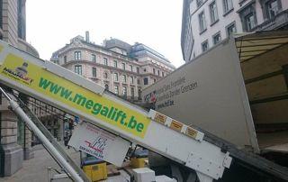lift Megalift