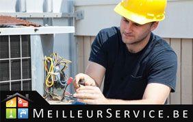 professionnel en installation électrique