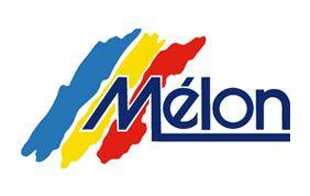 logo Mélon peinture