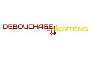 Logo Mertens Débouchage