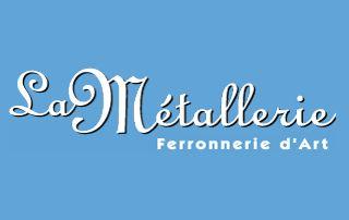 logo La Métallerie