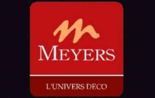 logo Meyers Décoration