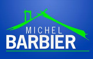 logo Michel Barbier toiture