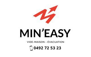 Logo Min'Easy vide-grenier