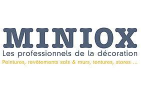 logo miniox magasin de décoration à bruxelles