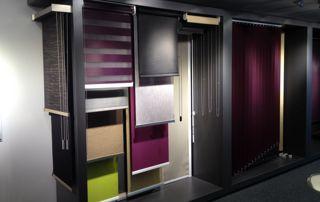magasin de stores Mondial Textiles en Brabant wallon