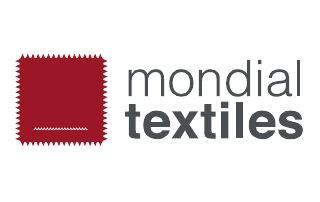 mondial textiles logo
