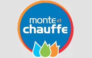 logo Monte & Chauffe