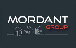 Logo Mordant Portes & Fenêtres