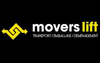 logo Movers Lift