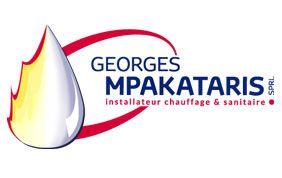 logo Georges Mpakataris