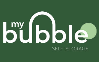 Logo My Bubble Self Storage