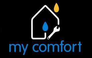 logo My Comfort
