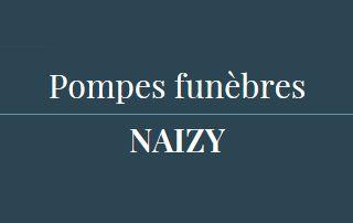 Pompes Funèbres Naizy