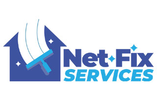 logo Net Fix Services