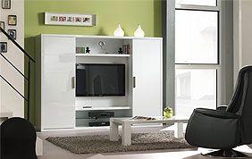 Meuble TV et relax