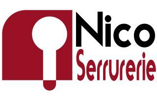 logo Nico Serrurerie