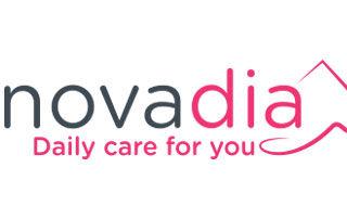 Logo Novadia maison de repos
