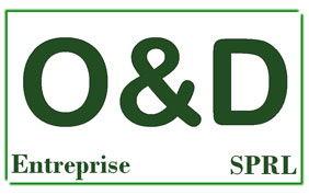 logo O&D entrepreneur à Mons