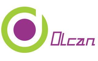 Logo de Olcan