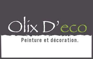 Olix D'Eco Logo
