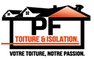 Logo Pierre Feltrin Toiture