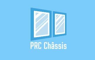logo PRC Châssis