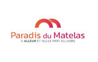 Logo du Paradis du Matelas