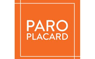 logo Paro Placard
