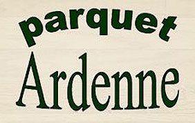 parquet Ardenne logo